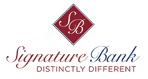 Signature Bank of Georgia Logo